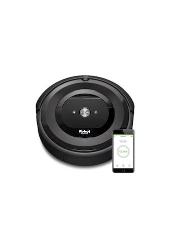iRobot Saugroboter »Roomba e5 Charcoal 80 m« kaufen