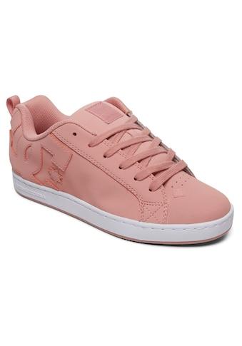 DC Shoes Sneaker »Court Graffik« kaufen