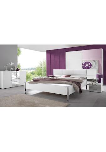 rauch ORANGE Schlafzimmer-Set »Moita«, (Set, 4 St.) kaufen