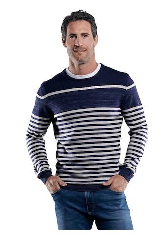 Engbers Gestreifter Pullover kaufen