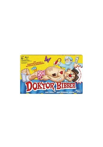 Hasbro Spiel »Dr Bibber« kaufen