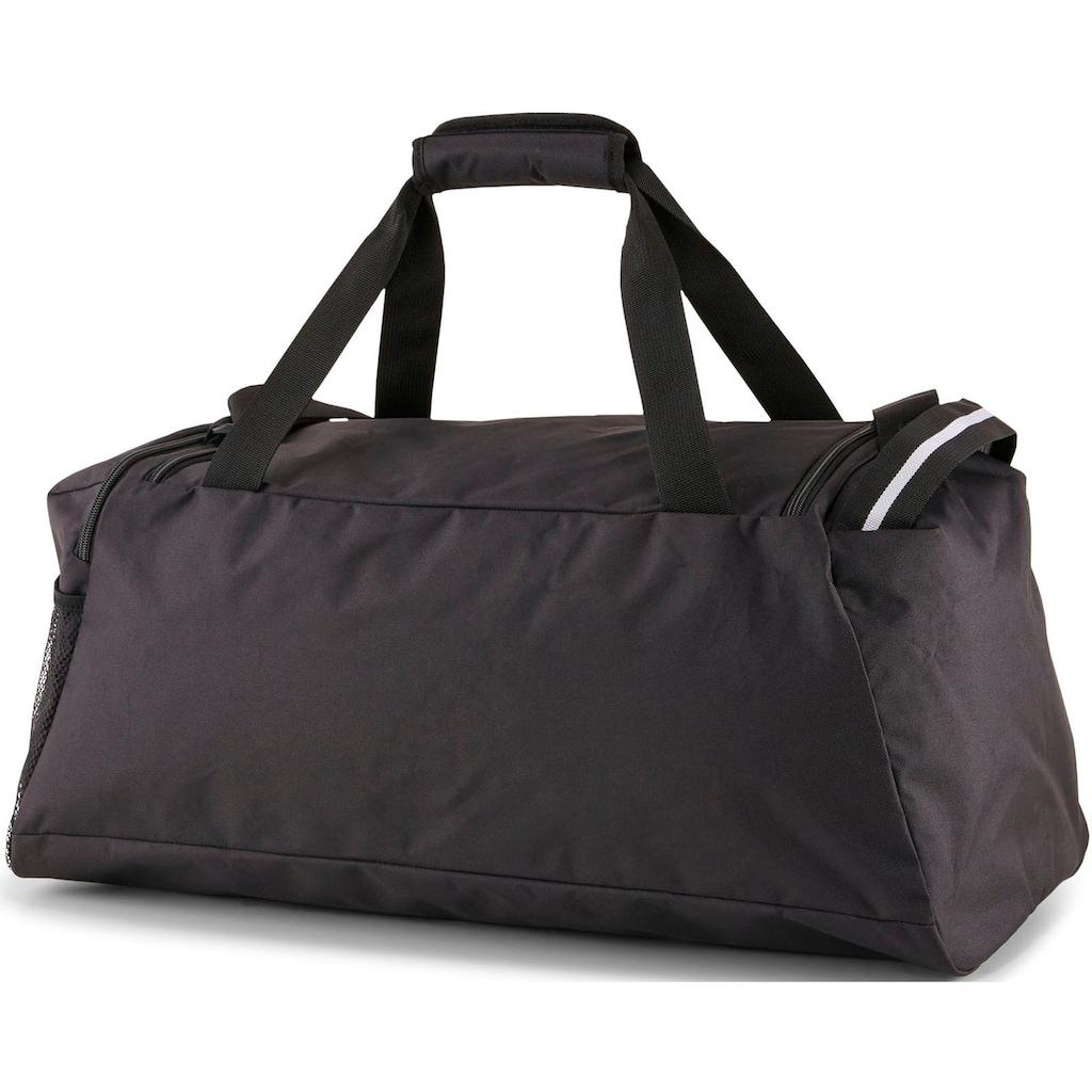 PUMA Sporttasche »Fundamentals Sports Bag M«