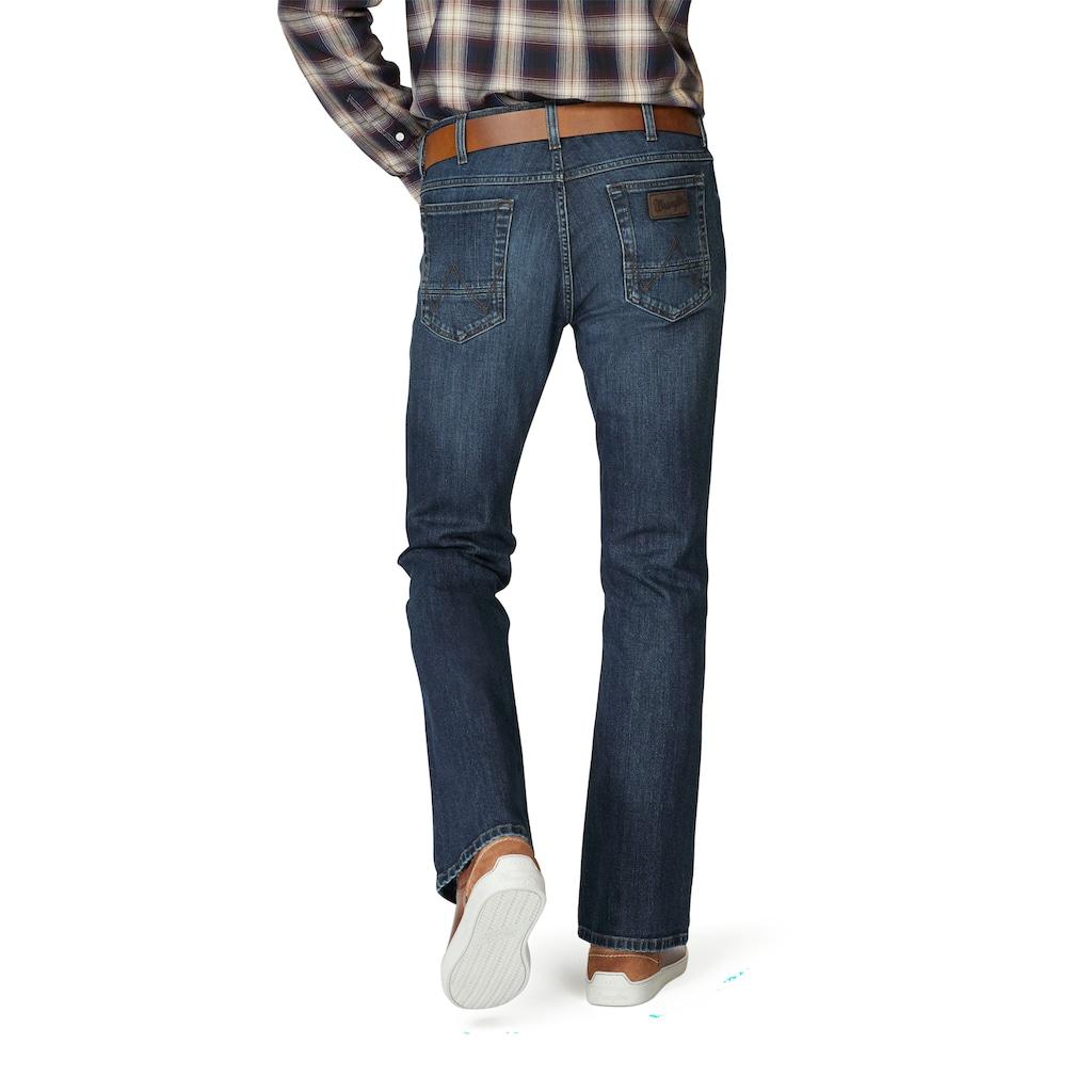 Wrangler Bootcut-Jeans »Jacksville«