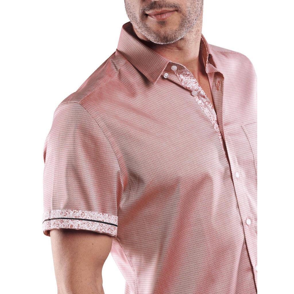 Engbers 100% bügelfreies Hemd