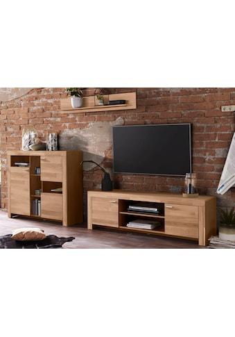Premium collection by Home affaire Wohnwand »Sintra«, (Set, 3 St.), (3-tlg.) kaufen