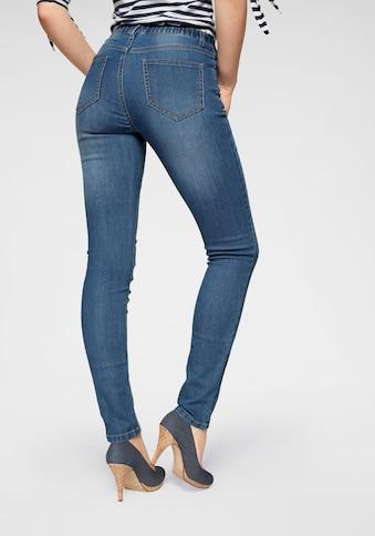 Arizona Jeansjeggings kaufen