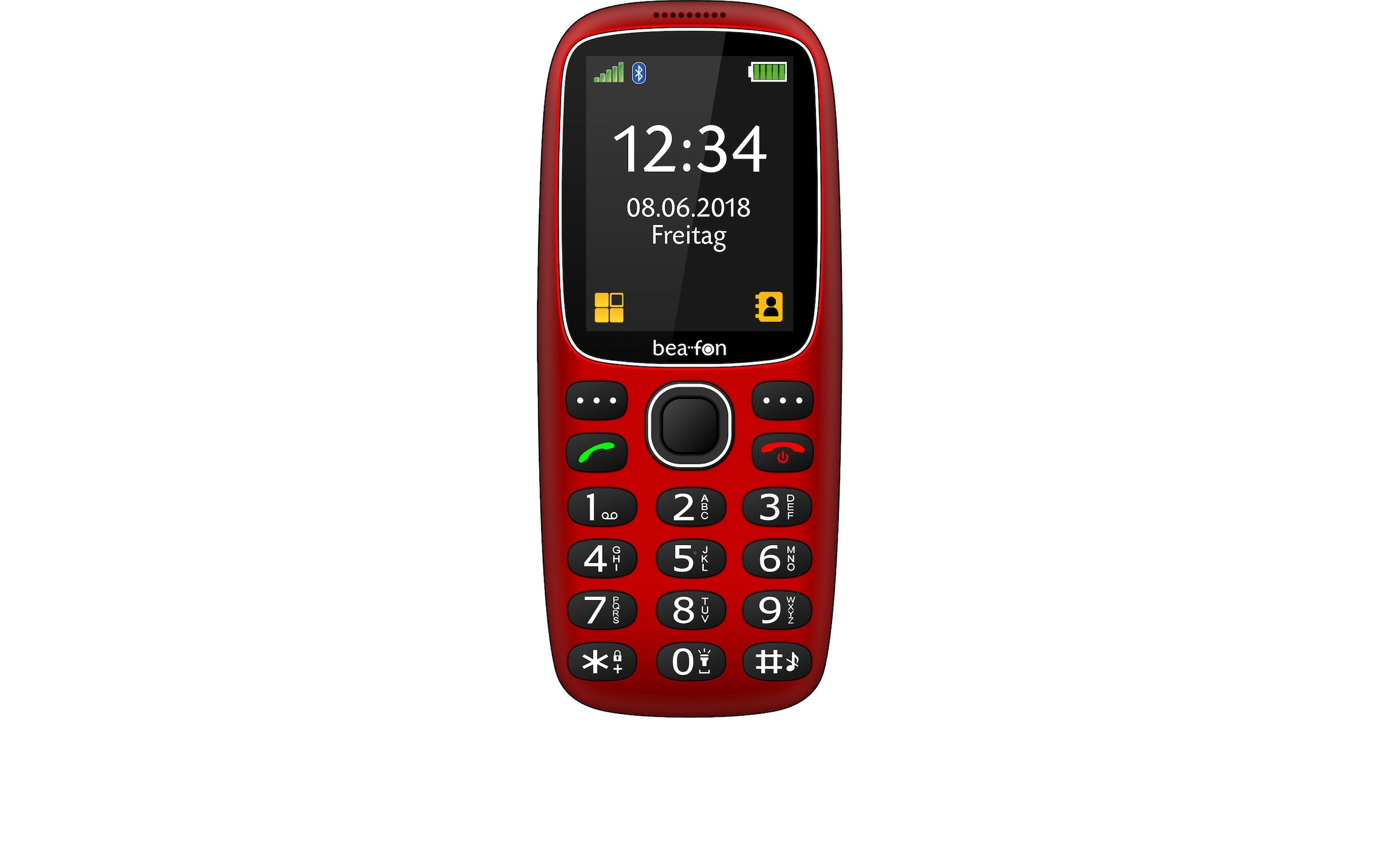 Image of Beafon Handy »SL360i«, (, 1 MP Kamera)