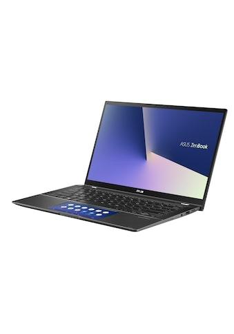 Asus Notebook »ZenBook Flip 14 UX463FL-AI023R«, ( Intel Core i5 GeForce MX250\r\n - GB... kaufen