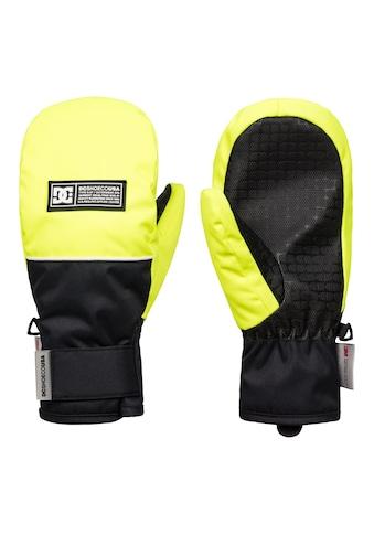 DC Shoes Snowboardhandschuhe »Franchise« kaufen