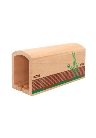 BRIO® Spielzeugeisenbahn-Tunnel »Hoher Holz-Tunnel« kaufen