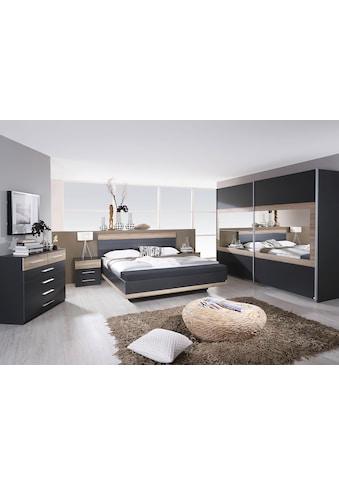 rauch BLUE Schlafzimmer-Set »Tarragona«, (Set, 4 St.) kaufen