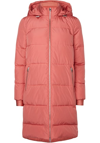 Calvin Klein Steppmantel »LOGO PUFFER COAT« kaufen