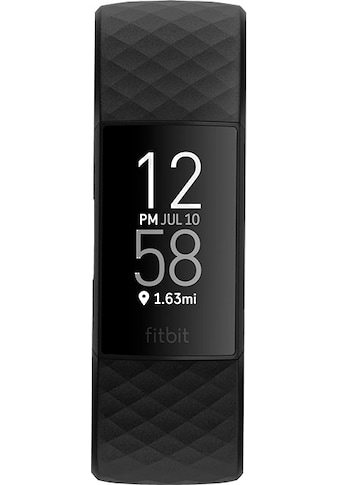 fitbit Charge 4 Smartwatch (3,92 cm / 1,54 Zoll, FitbitOS5) kaufen