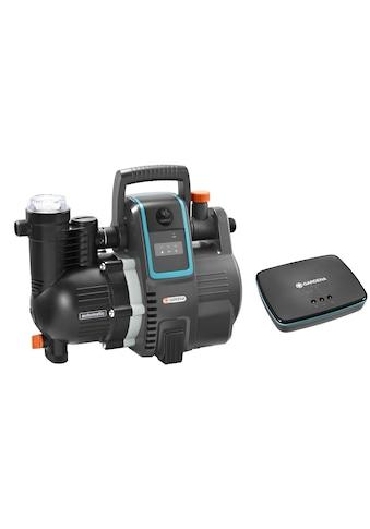 GARDENA Klarwasserpumpe »Smart Pressure Set« kaufen