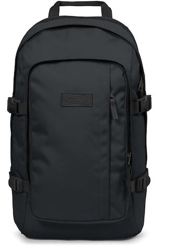 Eastpak Laptoprucksack »EVANZ, Black«, enthält recyceltes Material (Global Recycled... kaufen