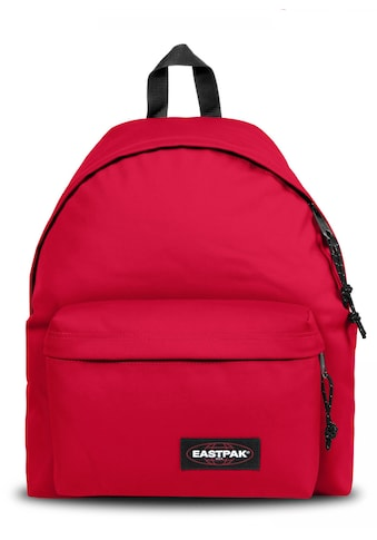 Eastpak Freizeitrucksack »PADDED PAK'R, Sailor Red«, enthält recyceltes Material... kaufen