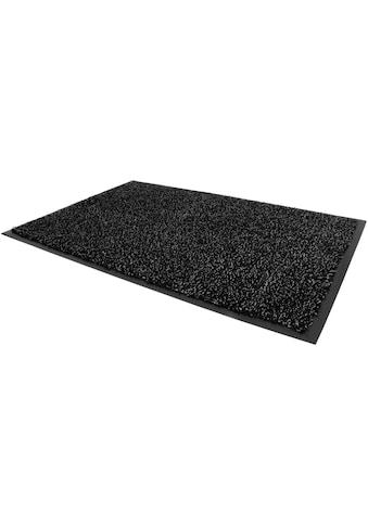 Primaflor-Ideen in Textil Fussmatte »FLEXI«, rechteckig, 9 mm Höhe, Schmutzfangmatte,... kaufen