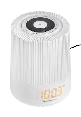 LED-Uhrenradio kaufen