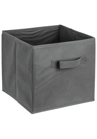 ADOB Aufbewahrungsbox »Faltbox«, 31 x 31 x 31 cm kaufen