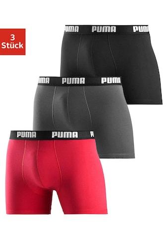 PUMA Retro Pants (3 Stück) kaufen