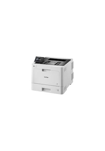 Brother Laserdrucker kaufen
