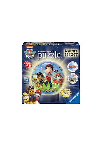 Ravensburger 3D-Puzzle »Paw Patrol Nachtlicht« kaufen