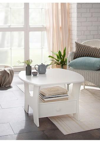 Home affaire Couchtisch »Ervin«, Home affaire, in 2 Grössen kaufen