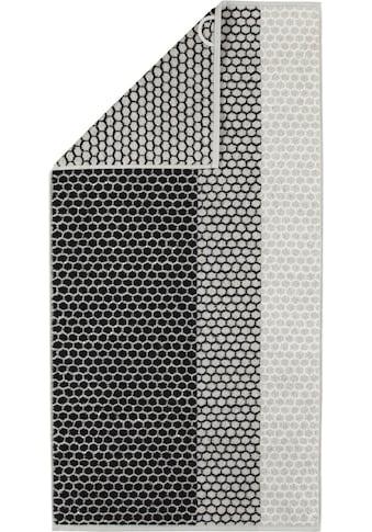 Cawö Badetuch »Loft Streifen«, (1 St.), in modernen Farben kaufen