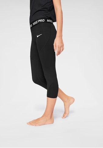 Nike Funktionstights »GIRLS NIKE PRO CAPRI« kaufen