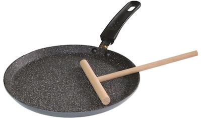 STONELINE Crêpepfanne, Aluminium, (1 tlg.), Induktion kaufen