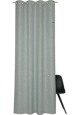 Vorhang, »Harp«, Esprit, Ösen 1 Stück kaufen