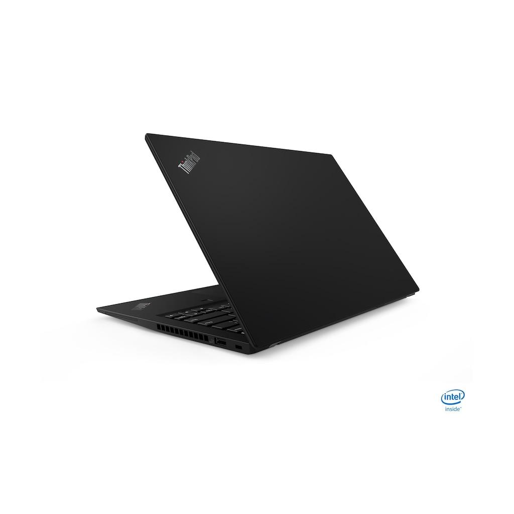 Lenovo Notebook »ThinkPad T14s Gen. 1 (Intel) LTE Touch PG«, ( 512 GB SSD)