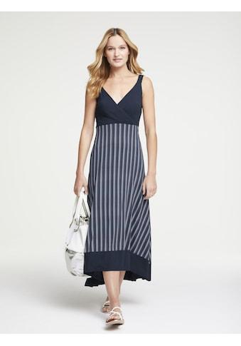 LINEA TESINI by Heine Jerseykleid, asymmetrisch kaufen