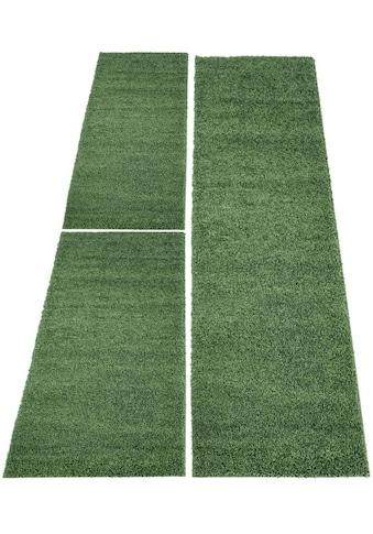 Carpet City Bettumrandung »Shaggi uni 500« kaufen