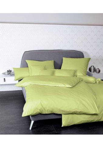 Bettwäsche »Colors 31001«, Janine kaufen