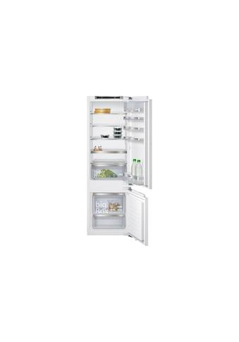 Einbaukühlschrank, Siemens, »KI87SAD30H A++« kaufen