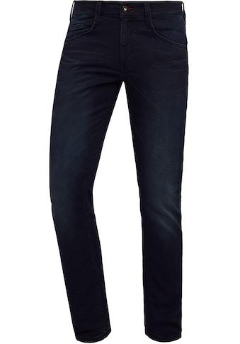 MUSTANG 5-Pocket-Jeans »Oregon Tapered K« kaufen