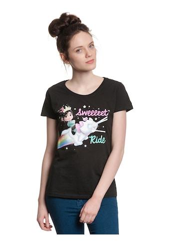 Disney T - Shirt »Ralph Reichts Sweet Ride« kaufen
