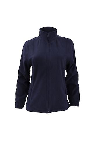 SOLS Fleecejacke »Damen North Fleece - Jacke mit durchgehendem Reissverschluss« kaufen