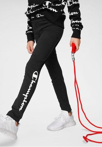 Champion Leggings »LEGGINGS« kaufen