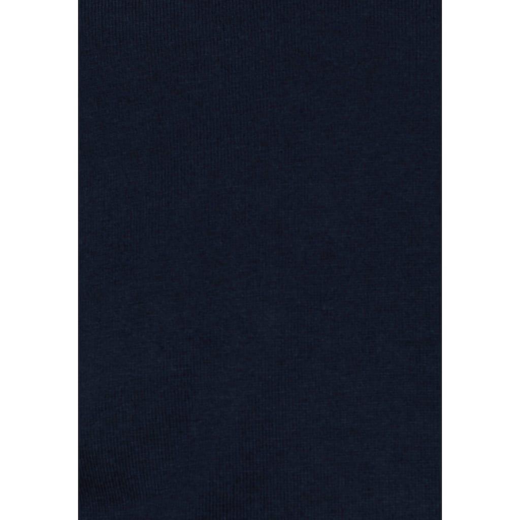 Esprit Strickpullover, mit feiner Strickoptik