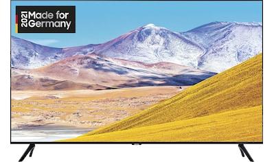"""Samsung LED-Fernseher »GU50TU8079U«, 125 cm/50 """", 4K Ultra HD, Smart-TV kaufen"""