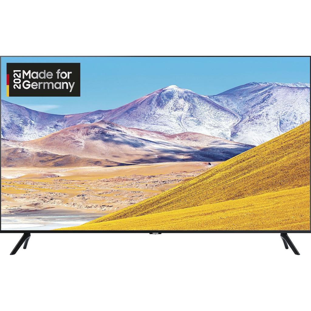 "Samsung LED-Fernseher »GU50TU8079U«, 125 cm/50 "", 4K Ultra HD, Smart-TV"