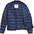 TOMMY JEANS Leichtdaunenjacke »TJM LIGHT DOWN BOMBER JACKET«