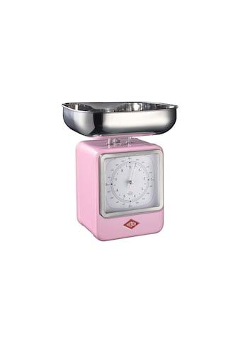 WESCO Küchenwaage »Pink« kaufen