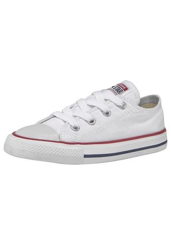 Converse Sneaker »KINDER CHUCK TAYLOR ALL STAR SE OX« kaufen