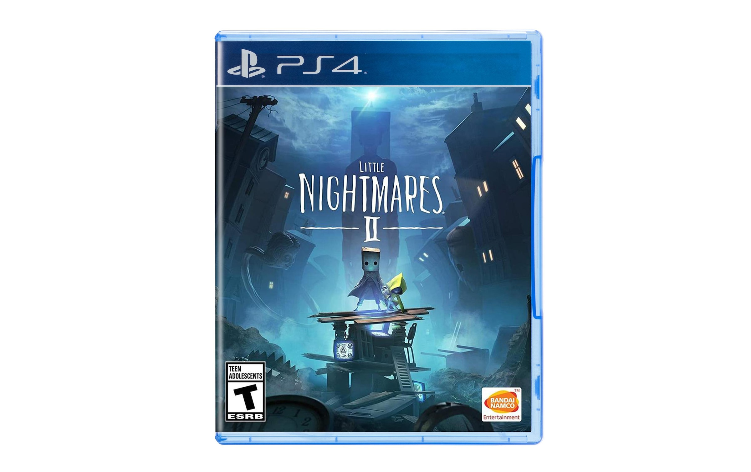 Image of BANDAI NAMCO Spiel »Little Nightmares 2«, PlayStation 4
