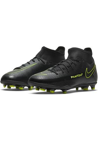 Nike Fussballschuh »JR. PHANTOM GT CLUB DYNAMIC FIT MG« kaufen