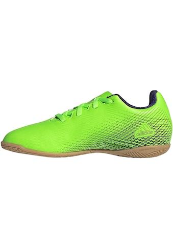 adidas Performance Fussballschuh »X Ghosted.4 IN J« kaufen