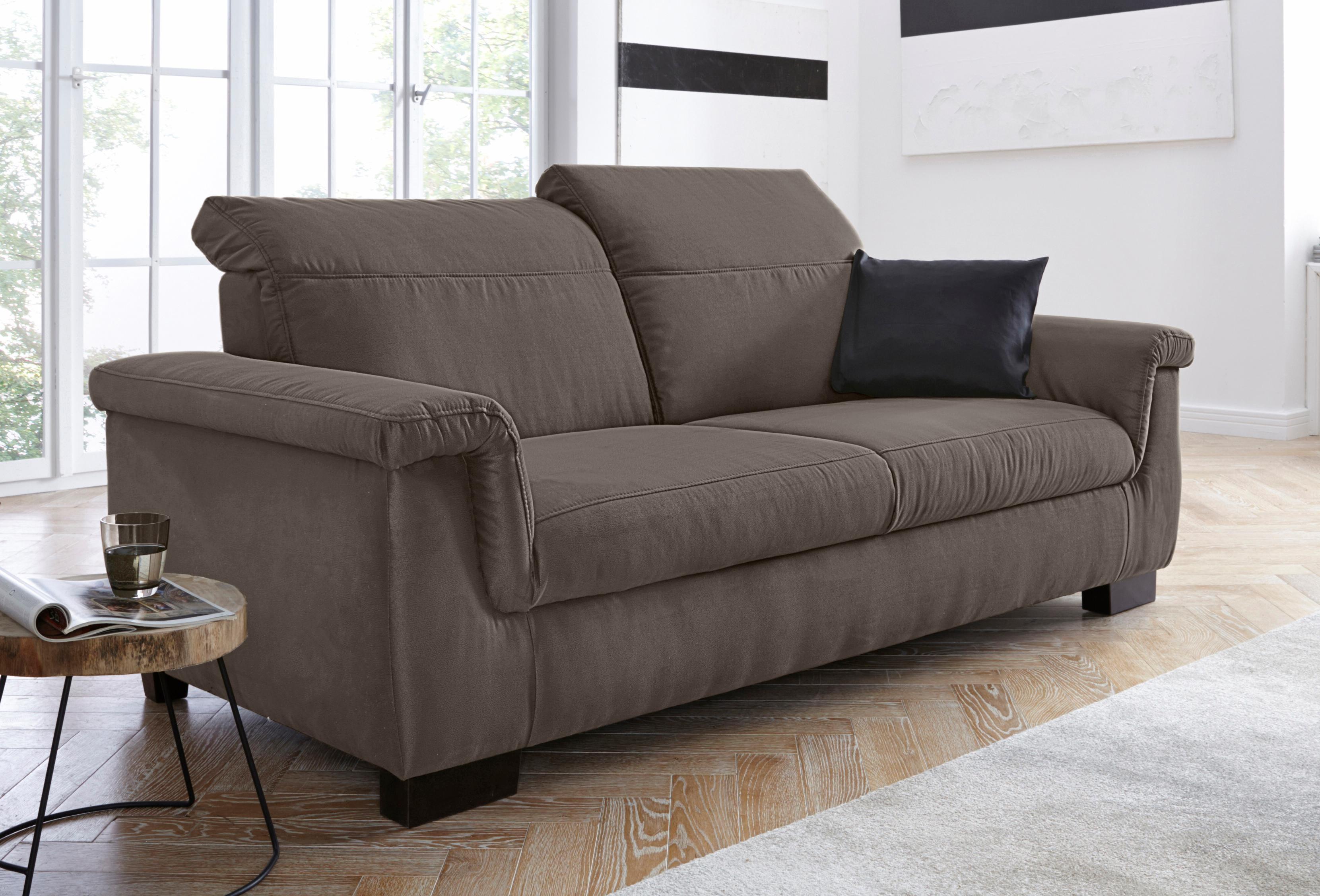 Image of 2, 5-Sitzer, wahlweise mit Rückenverstellung